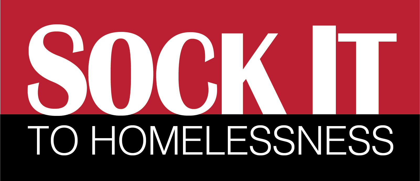 Get more info about Sock It to Homelessness
